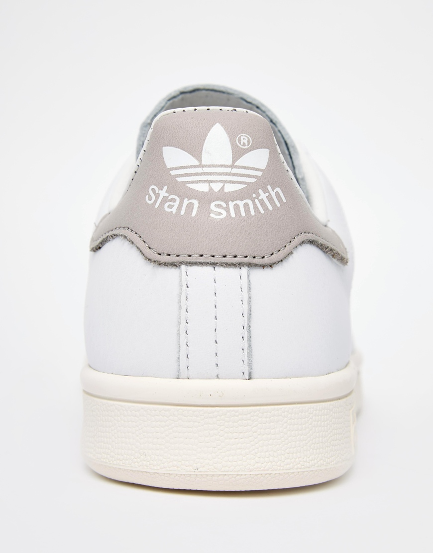 adidas original stan smith beige